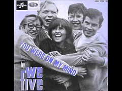 On My Mind - We Five (Paul Walker 2017 Remix) (spratpics) Tags: wefive youwereonmymindwefive remixbypaulwalker uk england teesside music video musicvideo bevbivens 60s