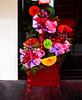Paper fans (Steve Taylor (Photography)) Tags: paper fan ribbon clarkequay bouquet flowers chinese singapore art digital restaurant colourful asia city fans