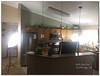 studio on the counter (BobButcher) Tags: hauntedhouse halloween papercrafts tina hobby nikon d7000 nikkor35mmf18 studio studiolights