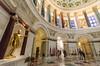 Oct 14 / Brotherly Love (Josh Thompson) Tags: d7000 elksnationalmemorial rotunda sigma1020mmf456exdc statue columns chicago openhousechicago