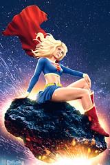 Maid of Might (PatLoika) Tags: supergirl karazorel maidofmight girlofsteel cosplay costume cosplayphotography dccomics dcuniverse dccomicscosplay
