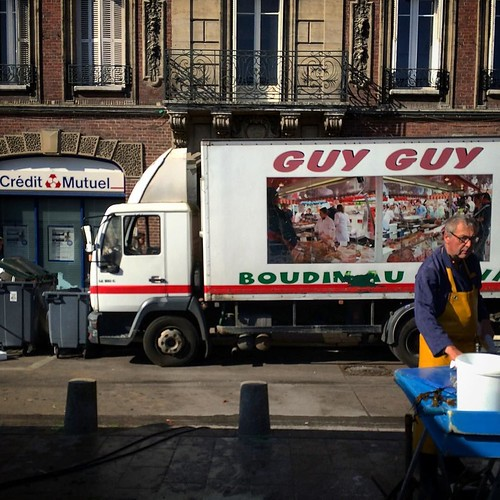 #guyguy #rouen #placesaintmarc