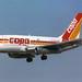 HP-973CMP Boeing 737-112 Copa