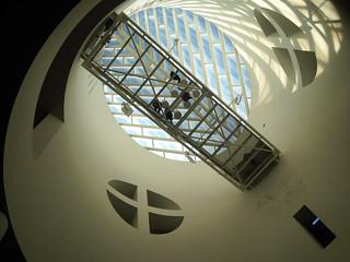 San Francisco MoMA Interior