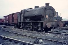 I982 NCB Derwenthaugh 59 VF5300'45 (Ernies Railway Archive) Tags: ncb nationalcoalboard derwenthaugh