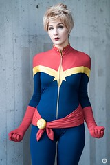 DSC00160 (g28646) Tags: nycc newyorkcomiccon nycc2017 cosplay captainmarvel