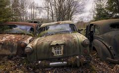 102/17  - 013 - (mariburg) Tags: abandoned rotten marode alt forgotten ruin decay desolate derelict canonef1635mmf4lisusm canoneos5dmarkiv rustycars auto