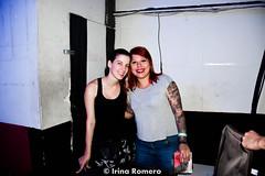 Meeting The Mojiganga (Monica Irina Romero) Tags: mojiganga lamojiganga skacore ska medellín colombia cali punk groupie rock