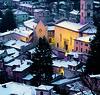 Visso (Mc) (www.turismo.marche.it) Tags: macerata provinciadimacerata visso destinazionemarche marche torri torre facciata centrostorico centro spiritualità neve