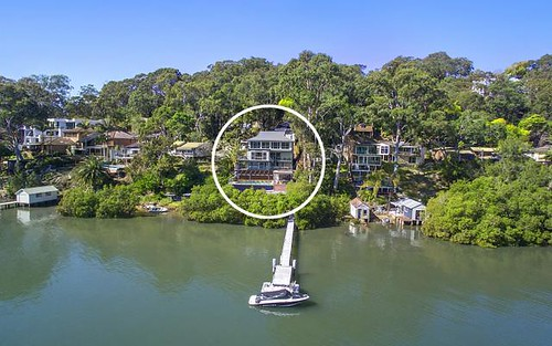 31 Green Point Rd, Oyster Bay NSW 2225