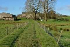 By Hook Or By Crook (Feversham Media) Tags: fellgatefarm crook southlakeland cumbria thelakedistrict lakeland southlakes thebritishcountryside southcumbria