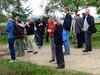 Our group at the lake, Slovenia (ali eminov) Tags: cerknica slovenia people slavists linguists friends catherine