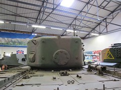 "Churchill Mk VI 67 • <a style=""font-size:0.8em;"" href=""http://www.flickr.com/photos/81723459@N04/37325878824/"" target=""_blank"">View on Flickr</a>"