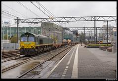RT 266 031-4 - 342584 (Spoorpunt.nl) Tags: 7 oktober 2017 railtraxx 266 0314 container trein 342584 station eindhoven