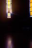 Beam - Haz (Andrés Luis Muñoz) Tags: fujifilmfinepixx100 fuji x100 lowkew clavebaja black blue luz light beam haz 22mm apsc f20 iglesiasagradocorazon córdoba argentina indoor interior church iglesia vitraux lamp colours unlimitedphotos