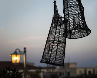 Fishing the light