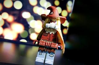 MOD Scarecrow