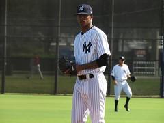 Luis Medina (BeGreen90) Tags: luismedina newyorkyankees instructionalleague newyorkyankeesminorleaguecomplex tampa
