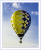 Midland hot air balloon - 2017 (TAC.Photography) Tags: colors yellow brilliant beautiful balloon hotair festival celebration midland contrast sunset flying floating upandaway tomclarkphotographycom tacphotography tomclark d7100