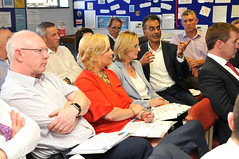"NAGP Lead Fact-finding Mission on Innovative new Healthcare Model in England • <a style=""font-size:0.8em;"" href=""http://www.flickr.com/photos/146388502@N07/37480760376/"" target=""_blank"">View on Flickr</a>"