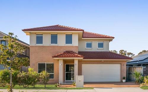 9 Bakewell Rd, Moorebank NSW 2170