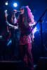 Joplin san & 4bucks50cents live at 月見ル君想フ, Tokyo, 03 Oct 2017 -00327 (megumi_manzaki) Tags: musician band rock blues live japan singer janisjoplin