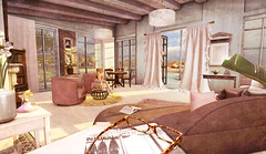 Interior that's a bit shushu 2 (Minnie Atlass - Landscaper & Designer) Tags: decor uber soy interior home plush soul2soul cabin beach design goose loft applefall af aria