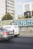 Bebar Serca (lanciendugaz) Tags: graffiti graff paris spray spraycan autoroute a4 vandalisme vandal chrome couleur lettrage roulo hauteur block crew tags tag taggeurs graffeurs negatif spot