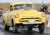 1953 Chevy Gasser (Bill Jacomet) Tags: fcc funny car chaos denton tx texas 2017 north star dragway drag racing 1953 53 chevy chevrolet gasser yellow
