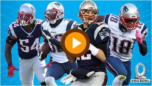 New England Patriots vs Tampa Bay Buccaneers