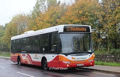 Bus Eireann SL8 (09C237). (Fred Dean Jnr) Tags: buseireann scania omnilink sl8 09c237 ringaskiddy cork october2017 buseireannroute223 bus ck230ub