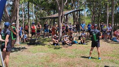 "The Avanti Plus Long and Short Course Duathlon-Lake Tinaroo • <a style=""font-size:0.8em;"" href=""http://www.flickr.com/photos/146187037@N03/37532364762/"" target=""_blank"">View on Flickr</a>"