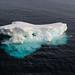 Lost Iceberg - Antarctica - benjaminmorel.photo