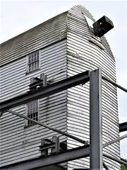 Friston, Suffolk (flicky@flickr) Tags: friston suffolk windmill post mill