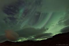 Northern Lights, Aurora borealis (Gregory Lis) Tags: auroraborealis northernlights iceland egilsstaðir gorylis gregorylis grzegorzlis nikond810 nikon