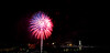 RED WHITE BLUE (allie.hendricks.photography) Tags: holidays 2017 firework nikond40x walkwayoverthehudson poughkeepsie camera year 4thofjuly hudsonriver newyork unitedstates world