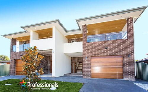 16A Berrima Avenue, Padstow NSW