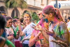 Explanations (Alicia Clerencia) Tags: musicruncolors colorido colorful gente people urbana street huelva powder polvo