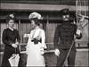 Before the Hunt (ookami_dou) Tags: vintage japan hats veil net ducknetting sadeami 叉手網
