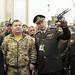 Міністр оборони України взяв участь у відкритті XIV Міжнародної спеціалізованої виставки озброєння та військової техніки «Зброя та безпека»