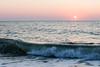 20170905 Bethany Sunrise-27.jpg (ashleyrm) Tags: beach delawarebeach bethanybeach towershores atlanticocean vacation travel sunrise canon canonrebel canonrebelt4i nature outdoors landscape waves ocean