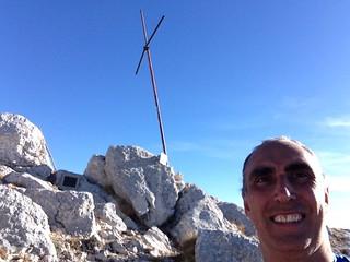 21/10/17 - Monte Ocre, 2209 m, Parco Naturale Regionale Sirente-Velino, Campo Felice (AQ)