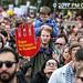 Großdemonstration: Gegen Hass und Rassismus im Bundestag – 22.10.2017 – Berlin – IMG_5425