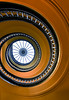 Life is like a spiral (JohnNguyen0297 (busy - on/off)) Tags: worldsneedmorespiralstaircases spiralstaircases spiral sanfrancisco travelphotography wanderlust a6000 ilcea6000 northerncalifornia perspective