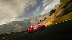 Alfa Romeo 4C | #2 | GT Sport (Mr. Pebb) Tags: alfaromeo 4c italian rwd rearwheeldrive lightweight car sportscar mr midengined twoseater twodoor polyphonydigital pd gt granturismosport sonyinteractiveentertainment sony ps4 playstation4 4k stock stockshot photomode videogame racinggame