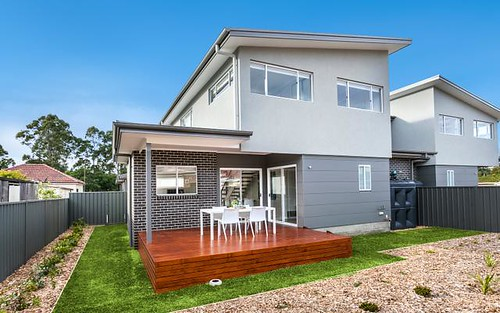 3/12-14 Clifford Street, Fairy Meadow NSW
