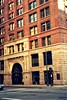 St Pauls Minnesota  ~ Pioneer Press Building ~ Historic (Onasill ~ Bill Badzo) Tags: st paul mn minnesota downtown pioneer press building historic nrhp heritage romanesque architecture style endicott office saint 1890 cass gilbert architect james know taylor onasill walking tour united states usa glass elevator housing apartments condo adaptive reuse vintage old photo