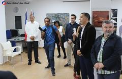 """Inauguración de la exposición de pinturas de Rubén Darío Carrasco • <a style=""""font-size:0.8em;"""" href=""""http://www.flickr.com/photos/136092263@N07/37648320822/"""" target=""""_blank"""">View on Flickr</a>"""