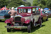 REO Flying Cloud (<p&p>photo) Tags: red maroon cream reo olds ransomeolds 1929 1920s 20s flyingcloud reoflyingcloud flying cloud bf4531 classicshow classicvehicleshow thelakesclassicvehicleshow lakesclassicvehicleshow lakescharityclassicvehicleshow thelakescharityclassicvehicleshow the lakes charity classic vehicle show grasmere cumbria england june2017 june 2017 classiccar classiccarshow auto autos autoshow carshow lakedistrict uk englishlakedistrict worldcars