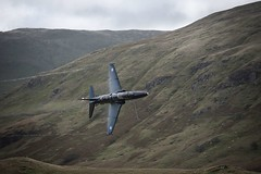'Hawk'.... (Taken-By-Me) Tags: takenbyme nikon north wales d750 air aircraft pilot wings jet mach loop